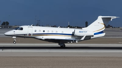 N657GF - Embraer 505 Phenom 300 - Private
