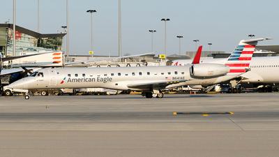 N641AE - Embraer ERJ-145LR - American Eagle (Piedmont Airlines)