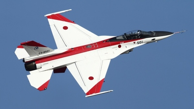 63-8501 - Mitsubishi F-2A - Japan - Air Self Defence Force (JASDF)