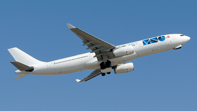 A picture of TCMCN - Airbus A330343 - MNG Airlines - © Alp AKBOSTANCI