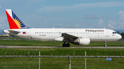 A picture of RPC8398 - Airbus A320214 - Philippine Airlines - © Nek Aberia-Philippine Aviators