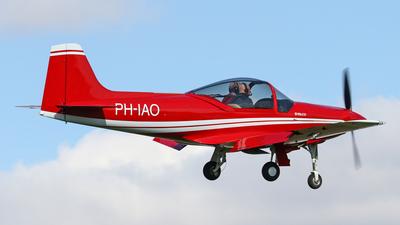PH-IAO - Sequoia F-8L Falco - Private