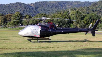 PR-BBW - Eurocopter AS 350B2 Ecureuil - Private