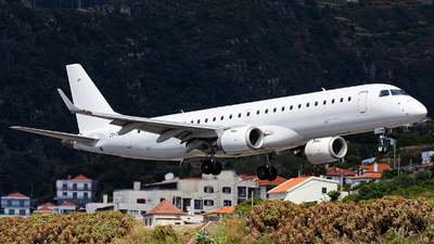 A picture of CSTPW - Embraer E190LR - TAP Express - © Nelson Sousa