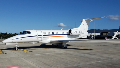PR-ALU - Embraer 505 Phenom 300 - Private