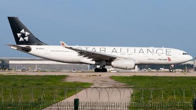 B-6093 - Airbus A330-243 - Air China