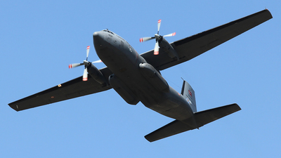 69-032 - Transall C-160D - Turkey - Air Force