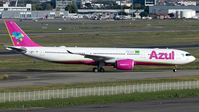 F-WWYO - Airbus A330-941 - Azul Linhas Aéreas Brasileiras