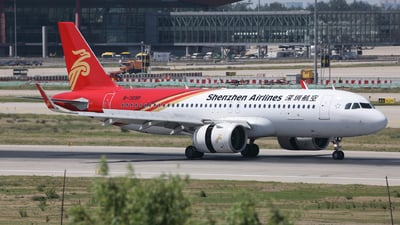 B-309P - Airbus A320-271N - Shenzhen Airlines