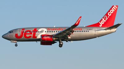 G-GDFH - Boeing 737-3Y5 - Jet2.com