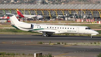 F-HYOG - Embraer ERJ-145LR - Amelia International
