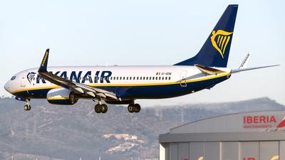 A picture of EIGDW - Boeing 7378AS - [44814] - © Flavio García Photos