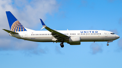A picture of N78501 - Boeing 737824 - United Airlines - © wilfredo torres
