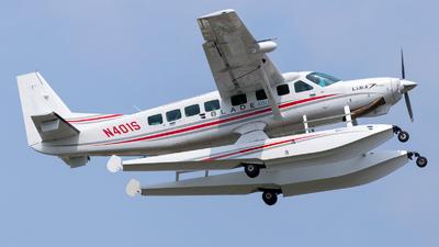 N401S - Cessna 208B Grand Caravan EX - Bascom Aviation