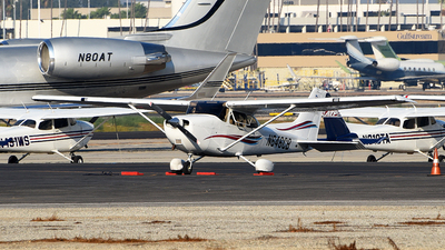 N646CB - Cessna 172S Skyhawk - Private