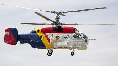 B506 - Kamov Ka-32S - South Korea - Coast Guard