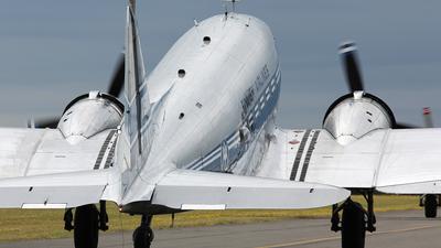 OH-LCH - Douglas DC-3A - Aero