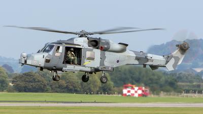 ZZ512 - Agusta-Westland AW-159 Wildcat AH.1 - United Kingdom - Army Air Corps