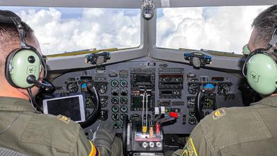 PNC-0213 - Basler BT-67 - Colombia - Police