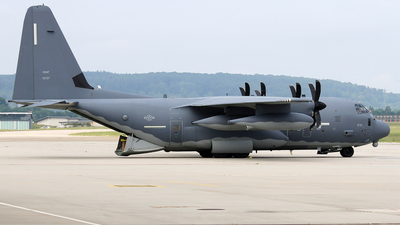 11-5737 - Lockheed Martin MC-130J Commando II - United States - US Air Force (USAF)