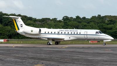 A picture of FAB2561 - Embraer VC99C -  - © Leonardo Carvalho