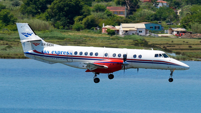 SX-SEH - British Aerospace Jetstream 41 - Sky Express