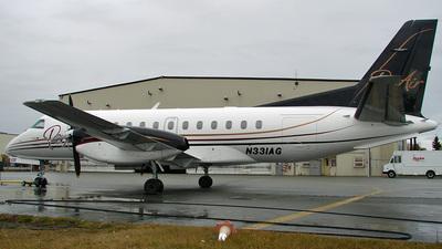N331AG - Saab 340B - PenAir