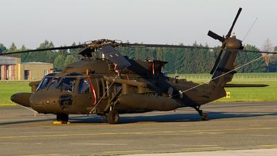 15-20744 - Sikorsky UH-60M Blackhawk - United States - US Army