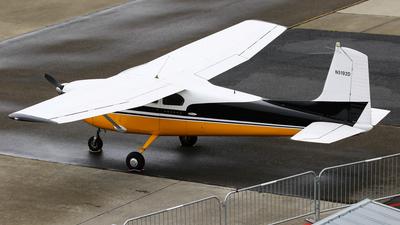 A picture of N5192D - Cessna 182A Skylane - [51292] - © C. v. Grinsven