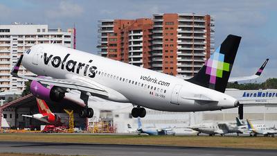 XA-VRH - Airbus A320-271N - Volaris