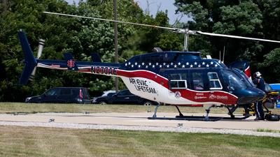 N230AE - Bell 206L-3 LongRanger - Air Evac Lifeteam