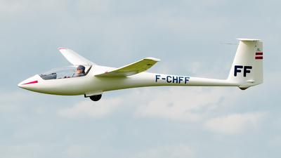 F-CHFF - Centrair 101A Pegase - Private