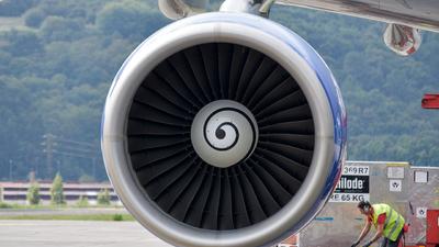 F-ORLY - Airbus A330-323 - Air Caraïbes Atlantique