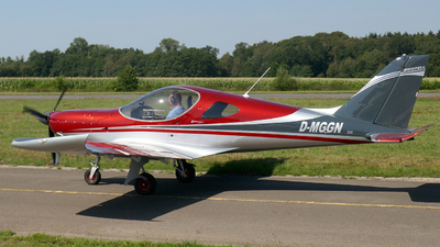 D-MGGN - BRM Aero Bristell - Private