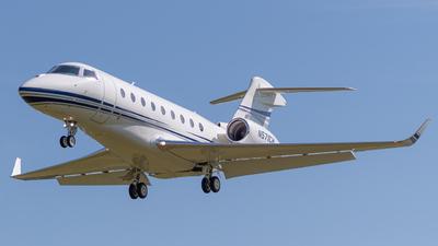 N571CH - Gulfstream G280 - Private