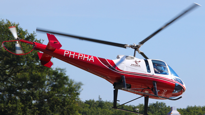 PH-PHA - Enstrom 480 - Prince Helicopters Zierikzee
