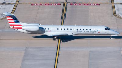 N905JH - Embraer ERJ-145LR - American Eagle (Envoy Air)