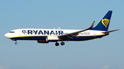 9H-QAS - Boeing 737-8AS - Ryanair (Malta Air)