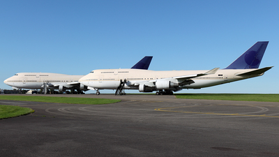HZ-AIY - Boeing 747-468 - Untitled
