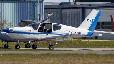 OY-CDU - Socata TB-9 Tampico - Copenhagen Air Taxi (CAT)
