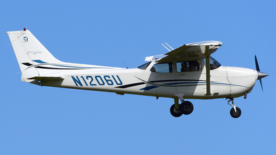N1206U - Cessna 172S Skyhawk SP - Private