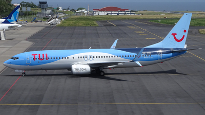 A picture of OOTNB - Boeing 7378K5 - TUI fly - © Spotter Rodrigues