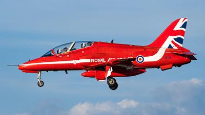 XX311 - British Aerospace Hawk T.1 - United Kingdom - Royal Air Force (RAF)
