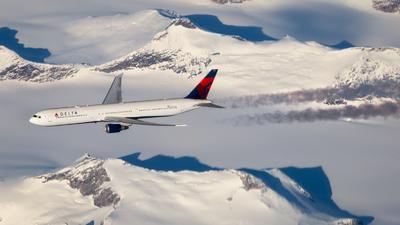 N842MH - Boeing 767-432(ER) - Delta Air Lines