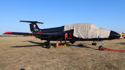 HA-DLF - Aero L-29 Delfin - Private