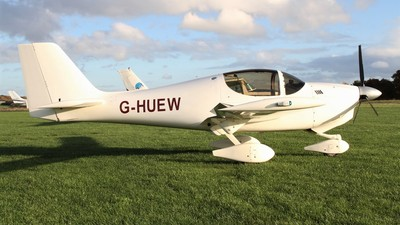 G-HUEW - Europa XS - Private