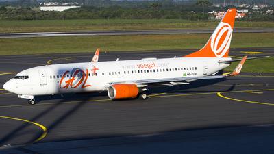 PR-GGW - Boeing 737-8EH - GOL Linhas Aereas