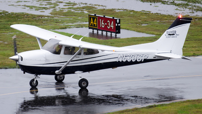 N639SP - Cessna 172S Skyhawk SP II - Rainier Flight Service