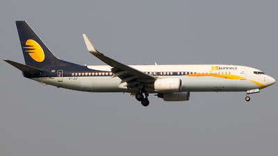 VT-JLF - Boeing 737-8AS - Jet Konnect