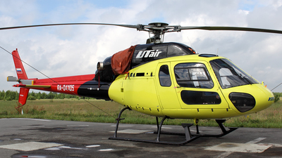 RA-04105 - Eurocopter AS 355N Ecureuil 2 - UTair Aviation